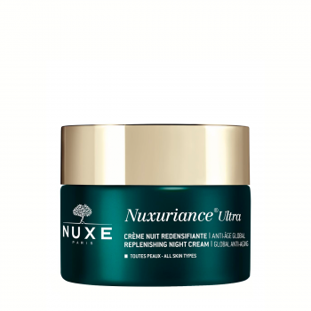 NUXURIANCE ULTRA - REPLENISHING NIGHT CREAM GLOBAL ANTI-AGING 50ml