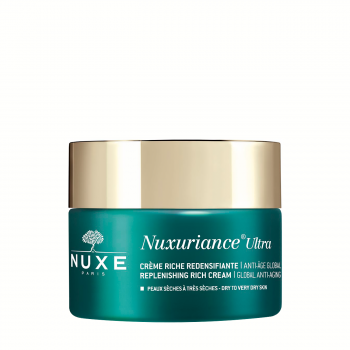 NUXURIANCE ULTRA - REPLENISHING RICH CREAM GLOBAL ANTI-AGING 50ml