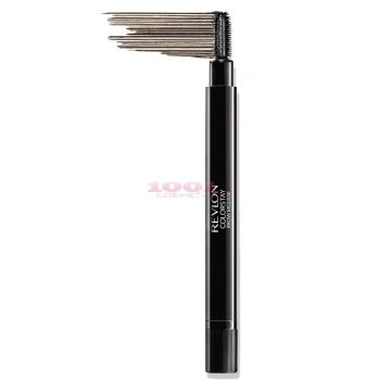 REVLON COLORSTAY BROW MOUSSE DARK BROWN 404