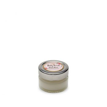 Exfoliant mini Green Rose